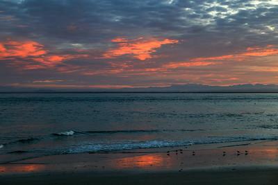 Westport Sunrise