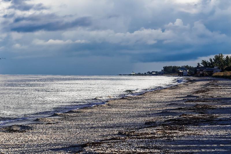 Little Gasparilla beach<br /> Location:  Charlotte county, FL