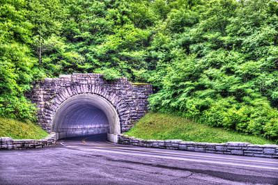 Smokey Tunnel