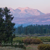 Morning Tetons