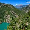 North Cascades National Park, Washington State