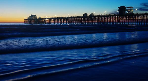 Oceanside.