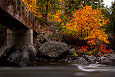 Icicle Creek Fall 4