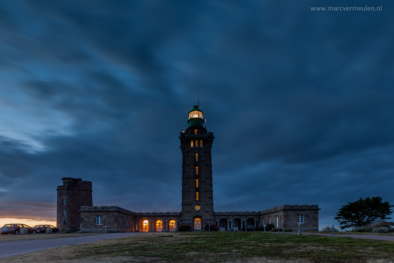 Lighthouse Cap Frehel