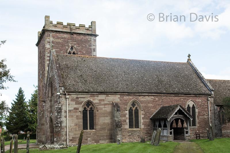 Kingstone Church