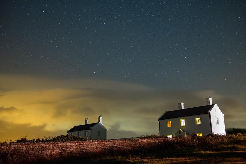 Penmon Cottages