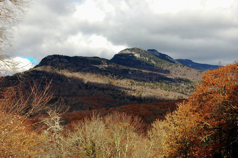 Grandfather Mountain, NC