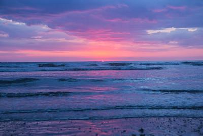 Samara Sunset III