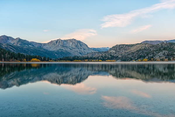 Carson Peak Sunrise - June Lake-2