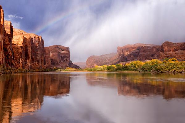 Colorado River, Moab