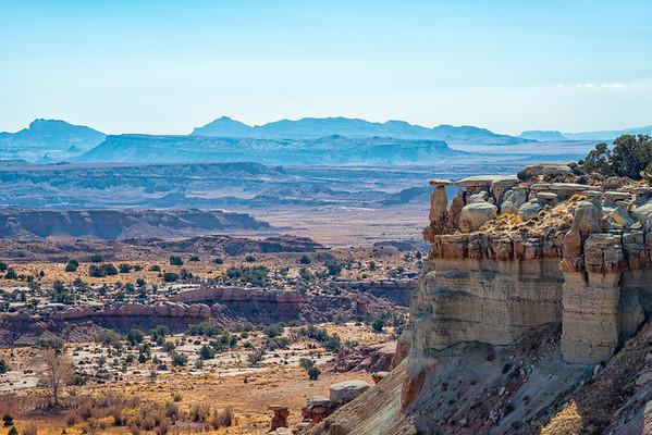 Rocks - Utah