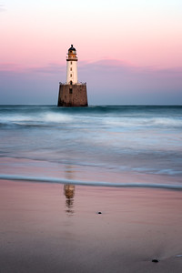 Rattray Head Light House