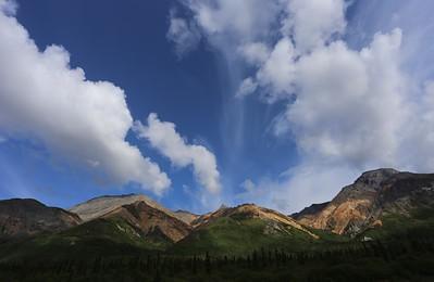 Central Alaska Rang