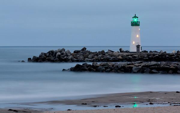 Walton Lighthouse | Santa Cruz | California