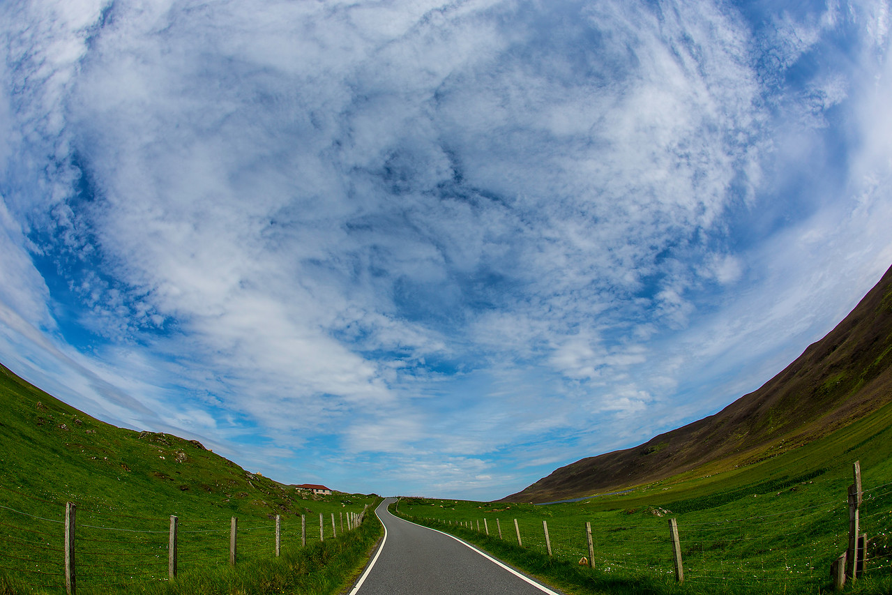 I see Iceland.