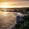 Monterey dawn