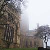"""Scottish Mist"" Durham, UK"