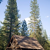 Pioneer Center, Yosemite National Park, USA
