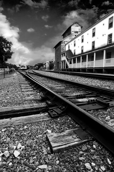 Union Bridge Railroad
