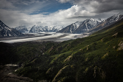 Taken in Kluane National Park