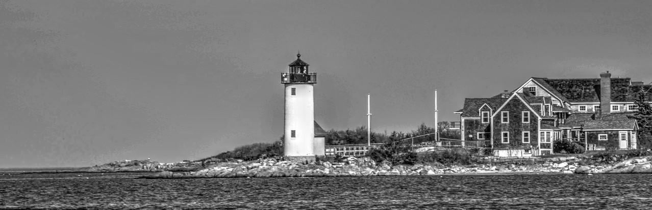 Annisquam Lighthouse  #10, Gloucester Ma.