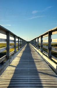 Bridge to the End
