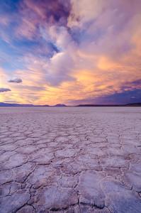 Alvord Desert