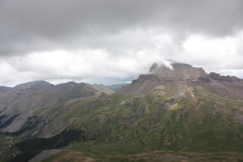 Uncompaghre Peak