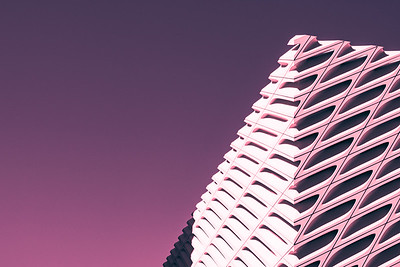 Re-imagining The Broad