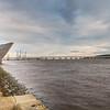 Structure, Bridge & Oil Platform yard Dundee