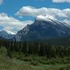 Mount Rundle - Banff