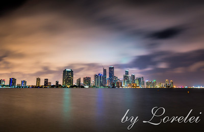 Miami Twilight IV