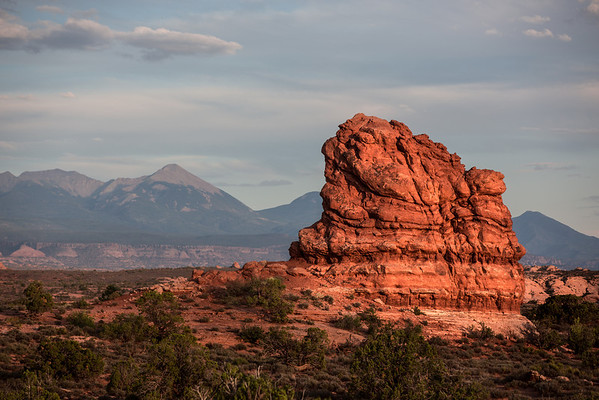 My personal heaven - Arches National Park in Utah.