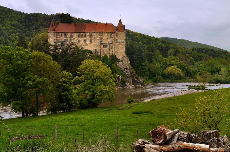 Résidence bord de Loire