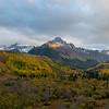 Mt Sneffles Range