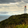 Cape Schanck Lighthouse - Mornington Peninsula Australia