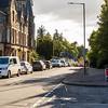 Birnam By Dunkeld Scotland Sunny Morning