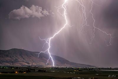 Revenge of Zeus