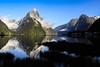 Mitre Peak Reflections