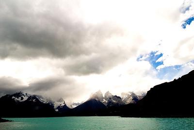 Torres del Paine 1- Chile