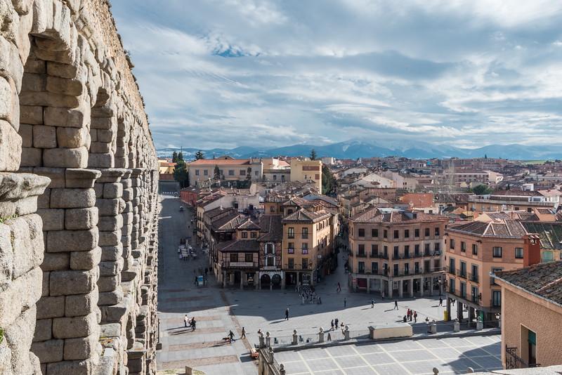Segovia Vista