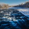 Rushing Winter Waters