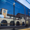 Day #170 - San Rafael Train Depot - Reflection