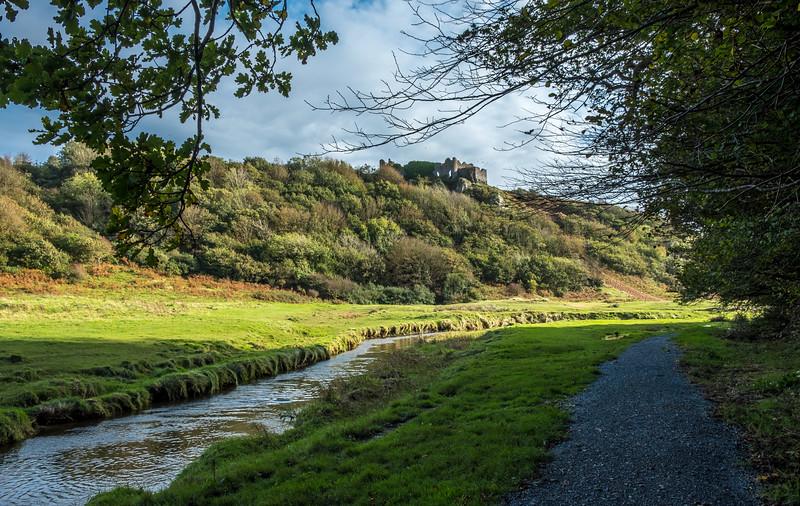 Penard Castle