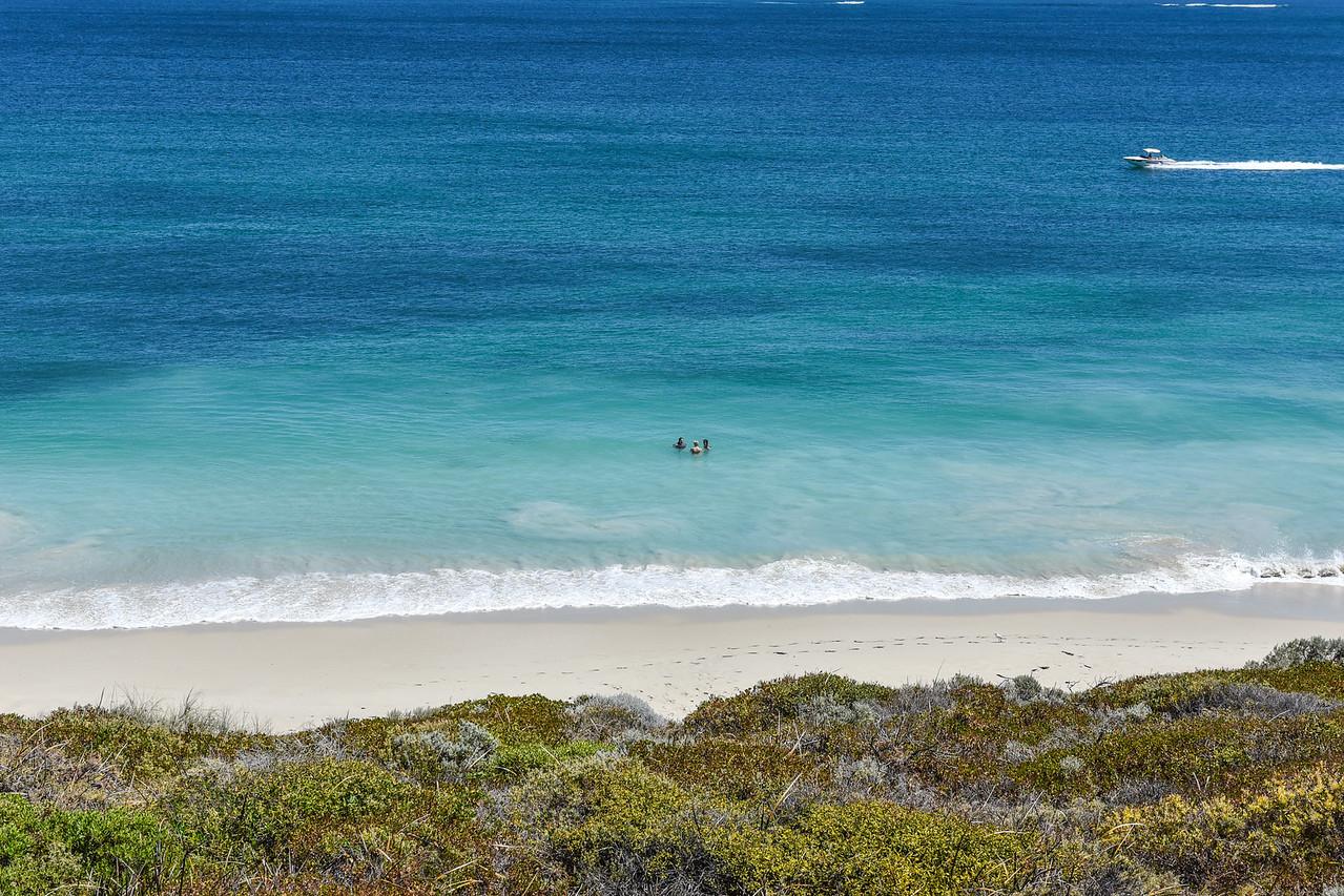Summer in WA Australia