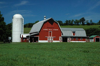 Long Hill Barn