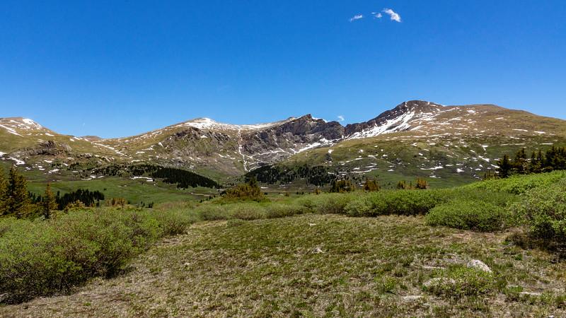 Mt. Bierstadt