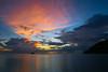 Babeldoab Sunset