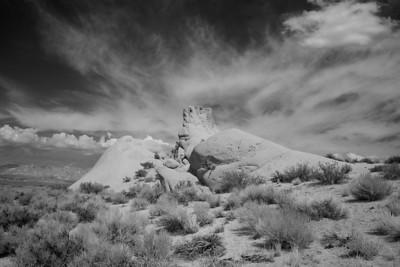 Rock Monolith