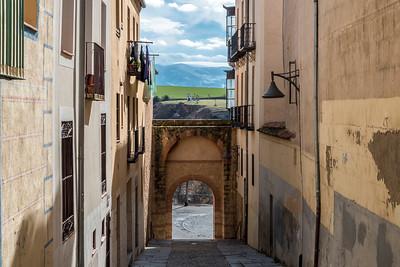 Segovia View